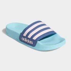 Adidas | Adilette Shower Slide {WomansSize5}